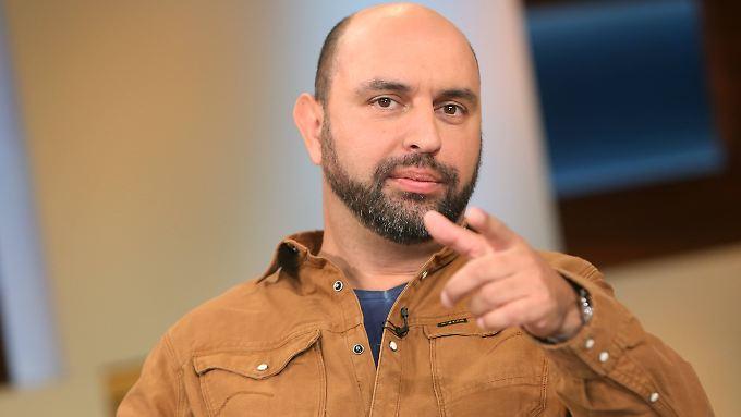 Kabarettist Serdar Somuncu befürwortet die Diskriminierung von Minderheiten - solange es alle trifft.