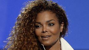 Mutter mit 50: Janet Jackson bringt Sohn zur Welt
