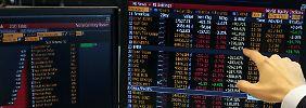 Fünf verrückte Vorhersagen: Was macht der Devisenmarkt?