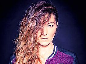 Mit Schwester Magdalena schmiss Solomun in Hamburg das Ego. Heute ist sie DJ.