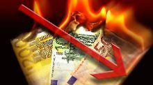 Unangemessene Benachteiligung: Strafzinsen aufs Girokonto sind tabu