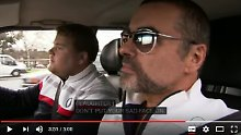 "Geburtsstunde des ""Carpool Karaoke"": James Cordon dankt George Michael"