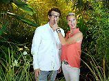 Der Tag: Das RTL-Dschungelcamp ist voll