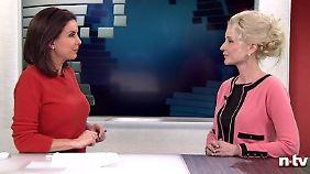 """Sandra Navidi, BeyondGlobal: """"Trump ist potenziell käuflich"""""""