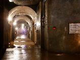 Ausspannen hinter dicken Mauern: Bunker werden zu Hotels