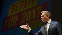 Dreikönigstreffen in Stuttgart: Die Liberalen suchen ihre Mitte