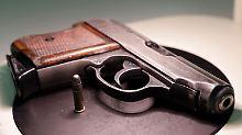 Mehrfache Besuche im Nachbarland: Hatte Amri die Waffe aus der Schweiz?