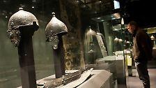 Druiden, Fürsten, Krieger: Auf der Spur der Kelten