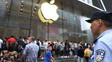 Apple ist kein Einzelfall: Tech-Konzerne zensieren in Pekings Auftrag