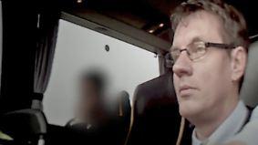 Undercover in der Fernbusbranche: Team Wallraff deckt katastrophale Arbeitsbedingungen für Fahrer auf