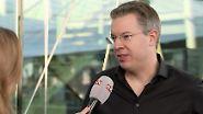 Investieren in Startups: Star-Investor Frank Thelen sieht Zukunft in Fintech und E-Mobility