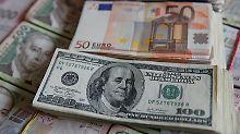 Manipulationen am Dollar-Euro-Kurs: USA klagen Online-Trickser an