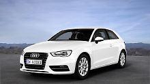 Auch gebraucht kaum Schwächen: Kaum einer ist feiner als der Audi A3