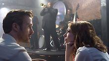 """Oscar-Countdown: Schafft """"La La Land"""" den Rekord?"""