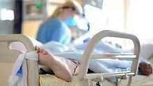 26 Antibiotika wirkungslos: Frau stirbt an multiresistentem Super-Keim