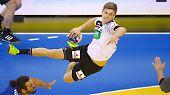 Handballer sind auf Achtelfinalkurs: DHB-Team putzt Chile von der Platte