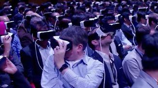 n-tv Ratgeber: Das sind die Techniktrends 2017