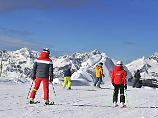 Ski fahren oder nicht?: Kosten für Winterurlaub schrecken viele ab