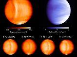 10.000 Kilometer durch Atmosphäre: Sonde sichtet Mega-Struktur auf der Venus