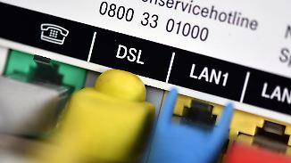 Sinneswandel beim Breitbandausbau: Telekom setzt künftig auf Kooperationen mit Konkurrenz