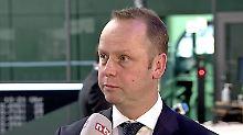 Geldanlage-Check: Henning Gebhardt, Berenberg Bank