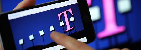 5,49% Rendite in Aussicht: Dt. Telekom-Express-Zertifikat