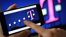 Telefonriese muss schnell liefern: Telekom findet Partner für Turbo-Internet