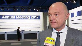 Wer, wann, warum?: Fakten und Hintergründe zum 47. Weltwirtschaftsforum in Davos