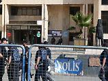 Anschlag in Kurden-Stadt Diyarbakir: Drei Polizisten in der Türkei getötet