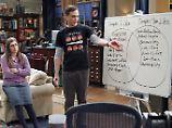 Von Big Bang Theory bis Sherlock: Wie realistisch ist Wissenschaft im Film?