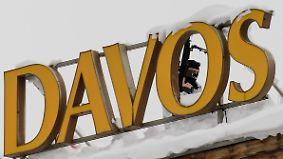 Ausnahmezustand beim WEF in Davos: Gewährleistung der Sicherheit kostet 9,5 Millionen Euro