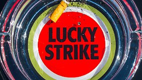 A lucky strike: British American Tobacco ist nun der größte börsennotierte Tabakkonzern der Welt.