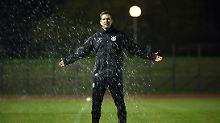"""""""Es ist entscheidend, dass man die Rolle des Sportdirektors neu definiert"""": Oliver Bierhoff."""