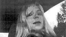 """""""Sehe eine Zukunft für mich"""": Chelsea Manning ist frei"""