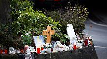 Die Wunden einer Nacht: Schwierige Wahrheitssuche um Niklas' Tod