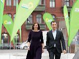 Was wird aus den Grünen?: Die verrückte Partei