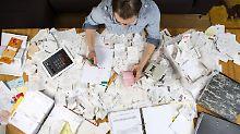 Jetzt gibt's Geld zurück: So lohnt sich die Steuererklärung