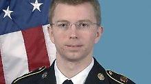 """Der """"Gerechtigkeit Genüge getan"""": Obama rechtfertigt Straferlass für Manning"""