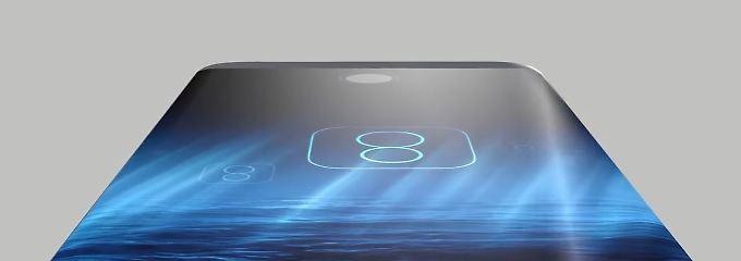 Apples Super-Smartphone: Was ist das iPhone X?