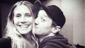 Promi-News des Tages: Heidi Klum kuschelt fremd