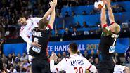 """WM-Gala gegen Angstgegner: """"Bad Boys"""" beenden Kroatien-Fluch furios"""