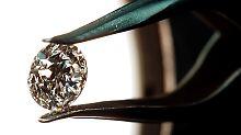 75 Millionen Euro Beute in 2005: Verdächtige nach Diamantenraub gefasst