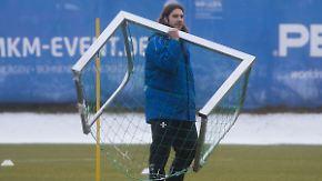 Erholsame Weihnachtspause: Bundesliga-Teams starten frisch ins neue Jahr