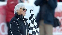 """Formel 1 hat einen neuen Chef: Ecclestone: """"Ich wurde abgesetzt"""""""