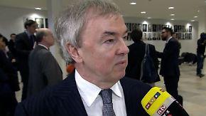 """Klaus Dauderstädt zum Tarifeinheitsgesetz: """"Koalitionsfreiheit wird massiv eingeschränkt"""""""