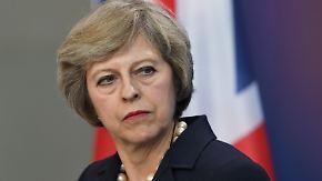Gerichtsurteil zu Brexit-Verfahren: May muss Parlamentsvotum einholen