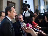 Christian Kern schießt gegen die ÖVP.