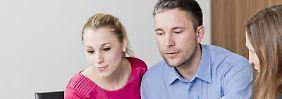 Finanztest enttäuscht: Beratung zu Immobilienkrediten oft dürftig