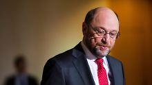 Person der Woche: Wie stark wird Martin Schulz wirklich?