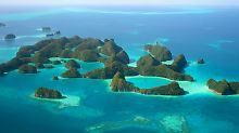 Nur noch 5-Sterne-Hotels: Inselstaat Palau will nur die Luxus-Urlauber